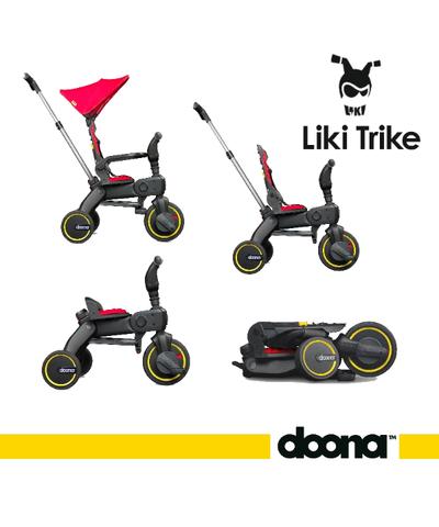Doona Liki Trike_1